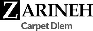 Logo Zarineh Carpetdiem