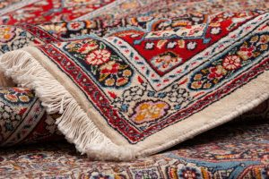 Tappeto persiano mood