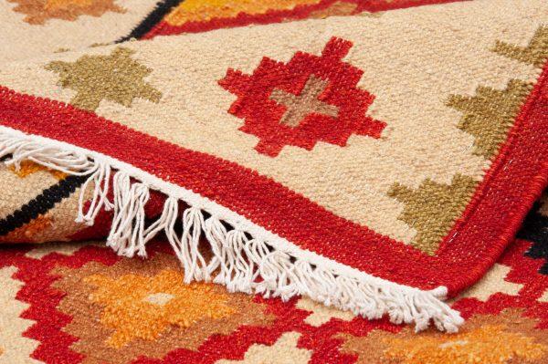 Tappeto kilim per cucina