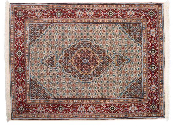 Tappeto Iran Mood 196x146cm
