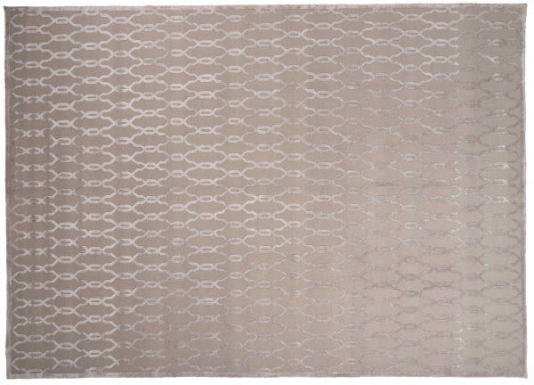 -Tappeto Nepal Chain 420x301cm alto