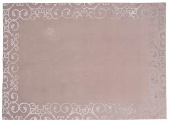 Tappeto Nepal Doge 244x174cm visione frontale