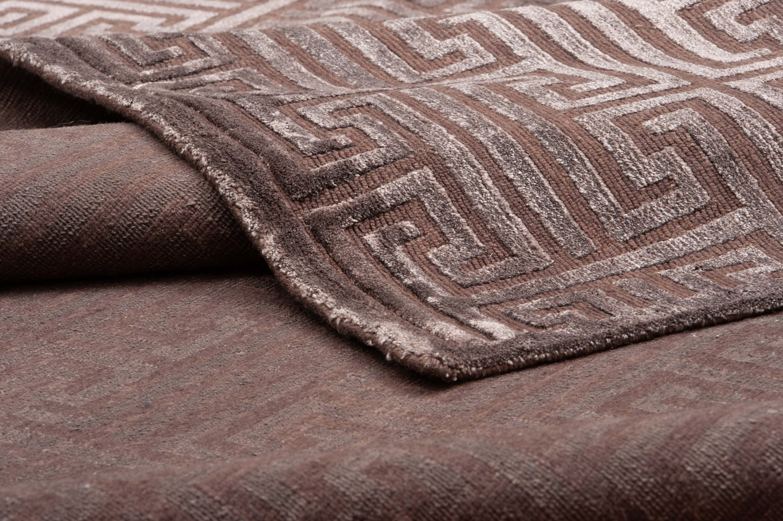 Tappeto Nepal Maya 362x278cm dettaglio