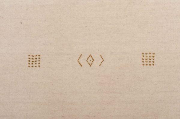 Tappeto-Nepal-Modern-204x145-cm-Dettaglio
