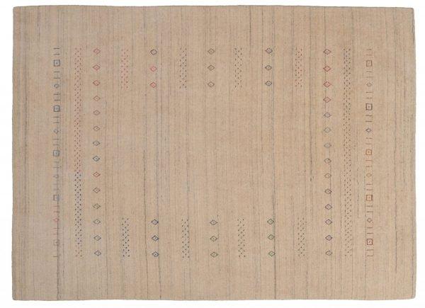Tappeto-Nepal-Modern 193x140-cm-Alto