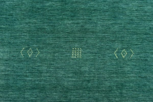 Tappeto-Nepal-Modern204x145-cm-Dettaglio