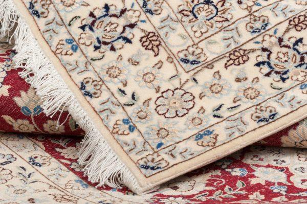 Tappeto-Persiano-Nain-6-160x100-cm-dettaglio