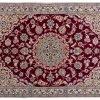Tappeto Persiano Nain 9Capi 151x103 cm Alto