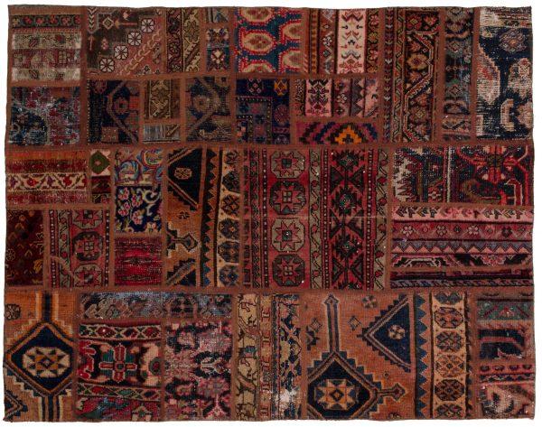 Tappeto-Persiano-Patchwork-170x138-cm-Alto