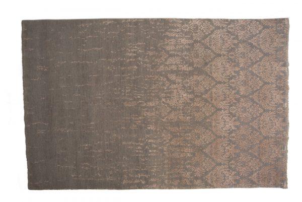 Tappeto Nepal Design 300X197 visione dall'alto