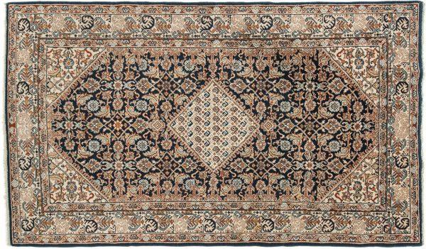 Tappeto Erivan 252 x 150 visione dall'alto
