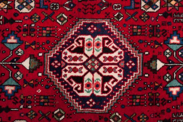 Tappeto Afgano Abadeh 200x162 cm dettaglio-_DSC5917