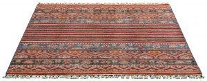 Tappeto Afgano Chapat 197x152 cm Prospettiva