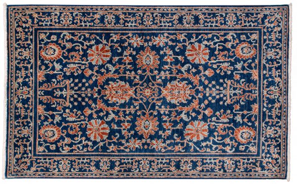Tappeto Afgano Chobi 191x116cm alto-