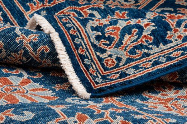 Tappeto Afgano Chobi 191x116cm dettaglio-5831