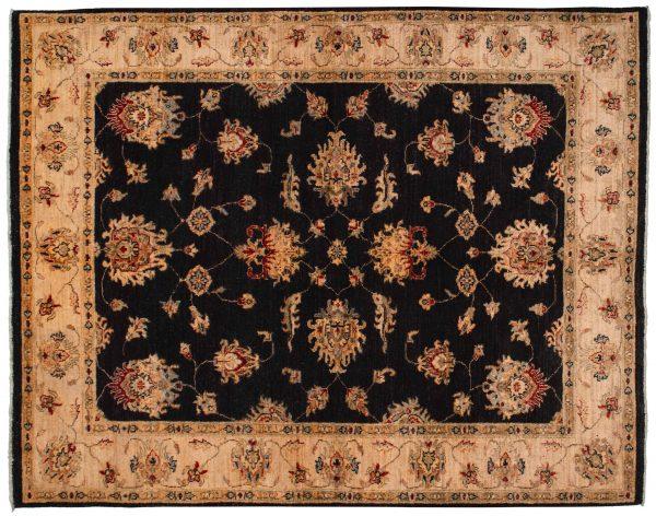 Tappeto Afgano Chobi 194x150cm alto-169 copia