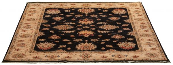 Tappeto Afgano Chobi 194x150cm prospettiva-5854 copia