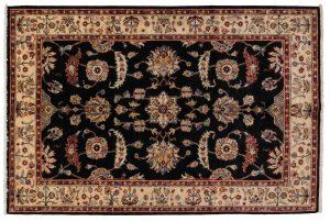 Tappeto Afgano Chobi Ext 189x121 cm Alto