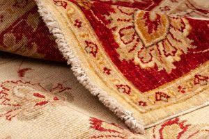 Tappeto Afgano Chobi Extra 198x151cm dettaglio-5873