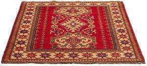 Tappeto Afgano Uzbek 180x120cm prospettiva-5846