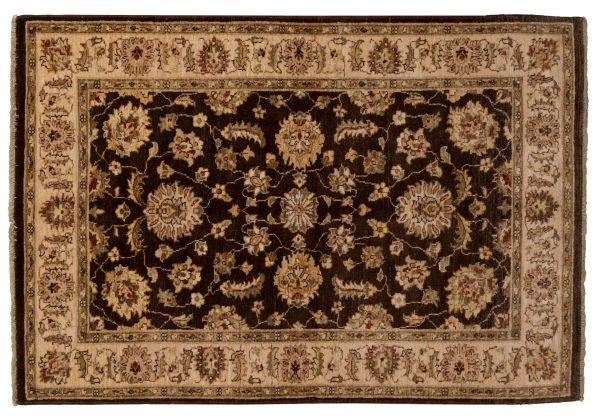 Tappeto Afgano Ziegler 181x125 cm Alto