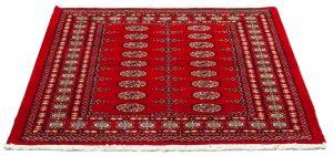 Tappeto Pakistan Bukara 180x123cm prospettiva-5837