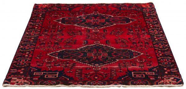 Tappeto Persiano Hamadan 207x125cm prospettiva-5867 copia