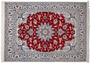 Tappeto Persiano Nain 212x150cm alto-177 copia