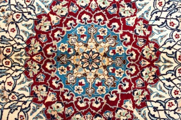 Tappeto-Persiano-Nain-6-capi-346x245cm-dettaglio