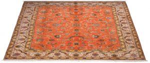 Tappeto-persiano-Tabriz-prospettiva