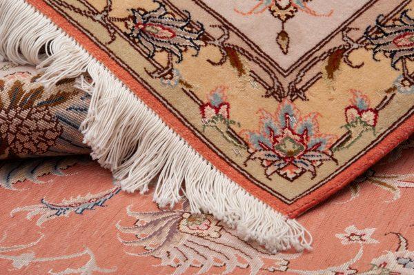 Tappeto-persiano-Tabriz-dettaglio