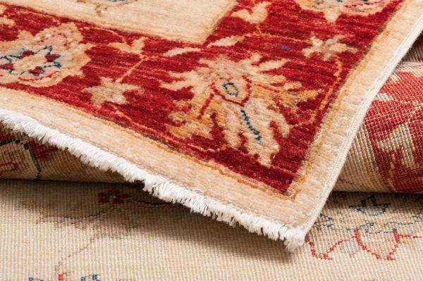 Tappeto-Afgano-Asla-387x75-cm-Dettaglio