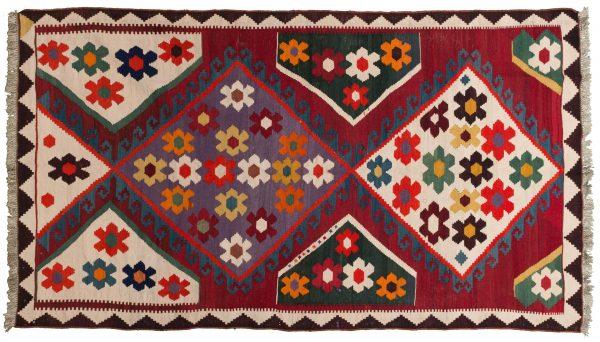 Tappeto-Afgano-Kilim-270x146-cm-Alto