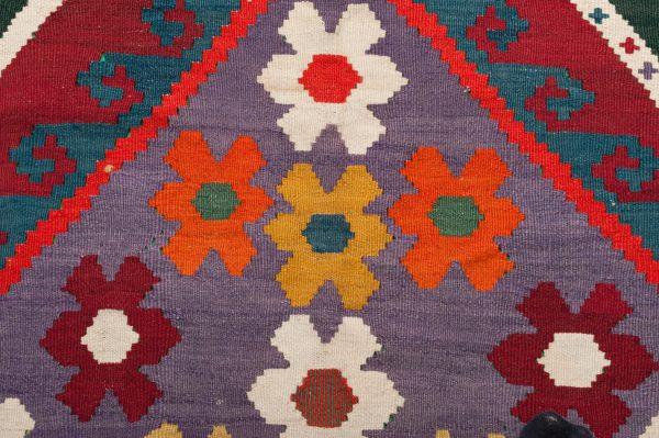 Tappeto-Afgano-Kilim-270x146-cm-Dettaglio