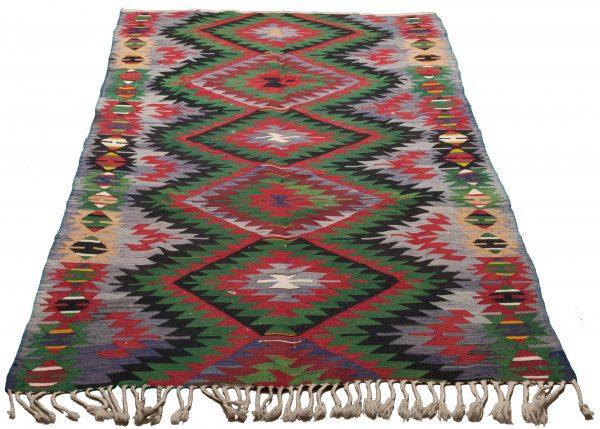 Tappeto-Afgano-Kilim-295x125-cm-prospettiva