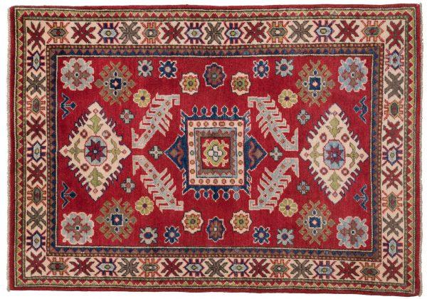 Tappeto-Afgano-Uzbek-147x100-cm-Alto