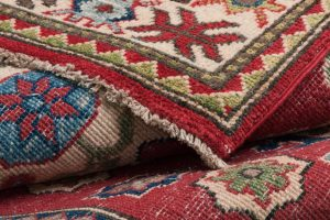 Tappeto-Afgano-Uzbek-147x100-cm-Dettaglio