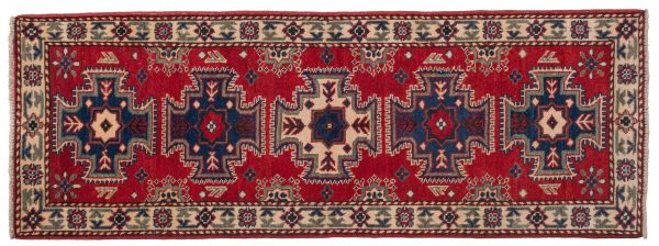 Tappeto-Afgano-Uzbek-177x63-cm-Alto