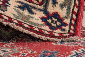 Tappeto-Afgano-Uzbek-177x63-cm-Dettaglio
