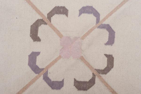 Tappeto-India-Kilim-123-cm-Dettaglio
