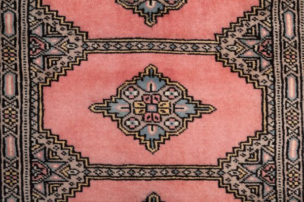 Tappeto-Pakistan-Kashmir-458x77-cm-Dettaglio