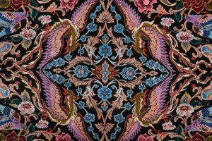 Tappeto-Persiano-Isfahan-175x117-cm-Dettaglio