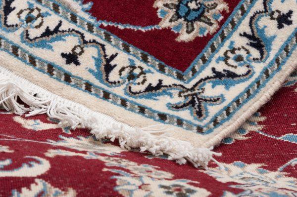 Tappeto-Persiano-Nain-190x78-cm-Dettaglio