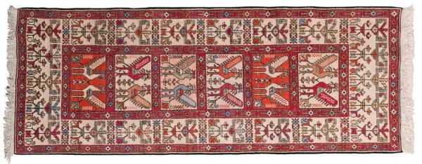 Tappeto-Persiano-Sumak-185x72-cm-Alto