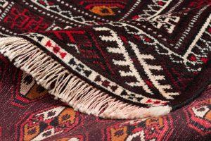 Tappeto-Persiano-Turkeman-156x-112-cm-Dettaglio
