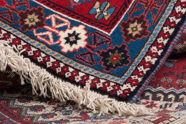 Tappeto-Persiano-Yalameh-120x80-cm-Dettaglio
