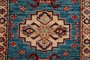 Tappeto-Afgano-Kazak-Gold-90x60cm-250-Dettaglio