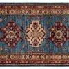 269848-Tappeto-Afgano-Kazak-Gold-90x60cm-Alto-