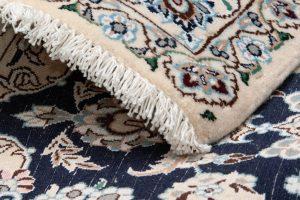Tappeto-Persiano-Nain-6-Capi-90x60cm-dettaglio