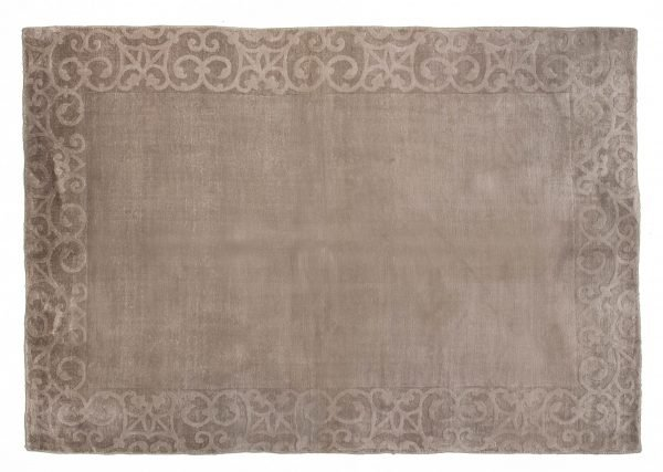 Tappeto Nepal Design 197x136cm